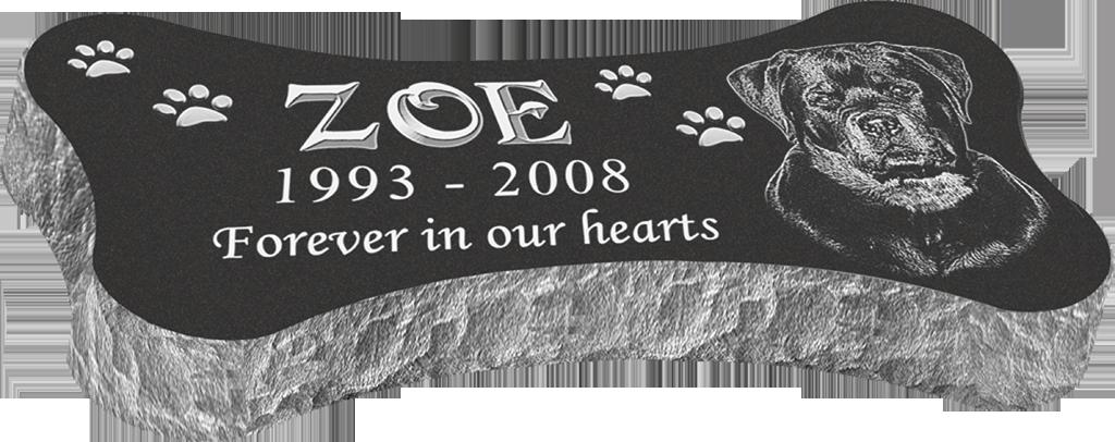 MC30 - Pet Boneshape Marker