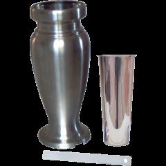 AV81 Metal Vase