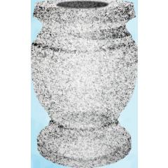 AV02 Turned Vase