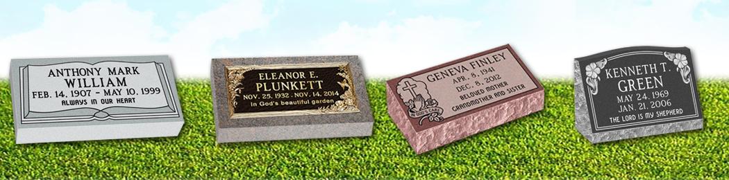 Marker Headstone
