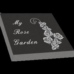 MF01 - Garden Stone